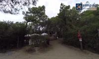 Camping Maremma Sans Souci, Castiglione della Pescaia, Italy
