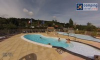 Camping Le Marqueval, Hautot-sur-Mer, France