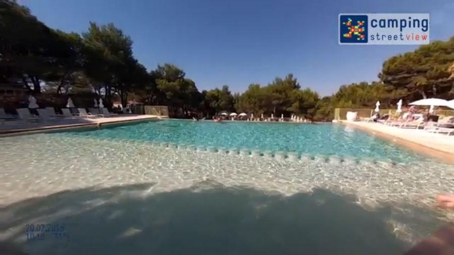 Camping-Residentiel-La-Pinede CASTELNAU-DE-GUERS Languedoc-Roussillon FR