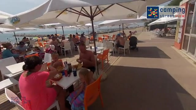 Centro Vacanze Pra' delle Torri Caorle Veneto IT