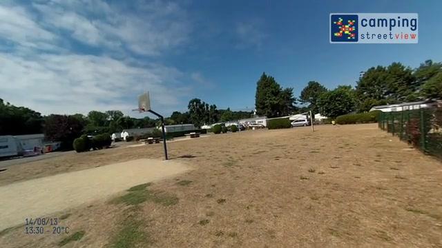 Camping Les Mielles Saint-Cast-Le-Guildo Bretagne FR