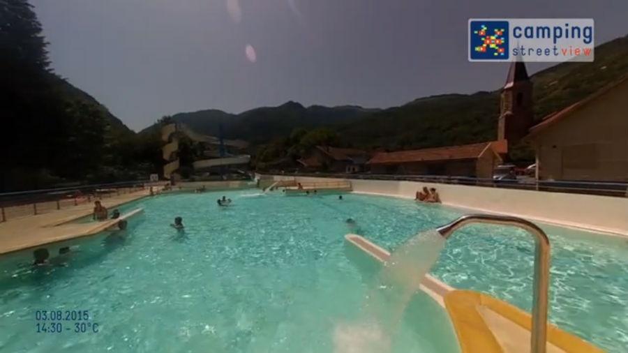 LE-PAS-DE-L-OURS ASTON Midi-Pyrenees FR