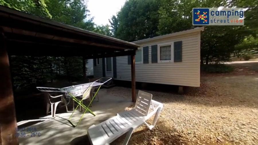 Camping-la-Ferme-des-Poutiroux Limeuil Aquitaine FR