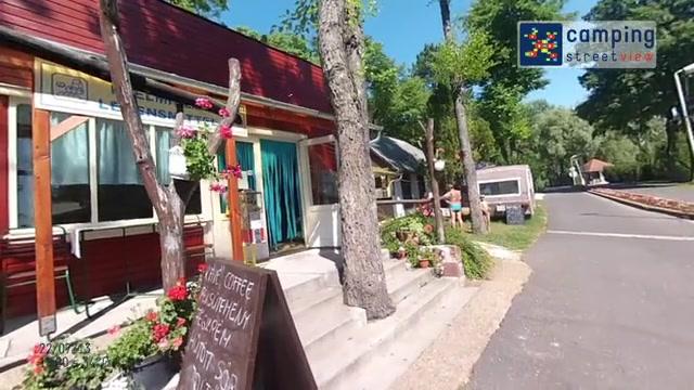 Balatontourist Camping Park Vonyarcvashegy  HU