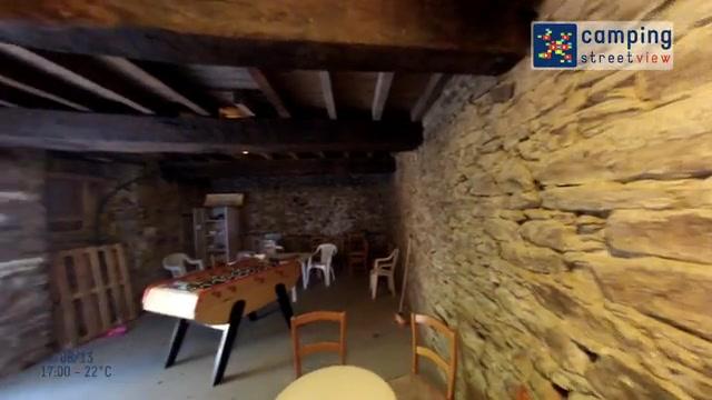 Castel Le Manoir De Ker an Poul Sarzeau Bretagne FR