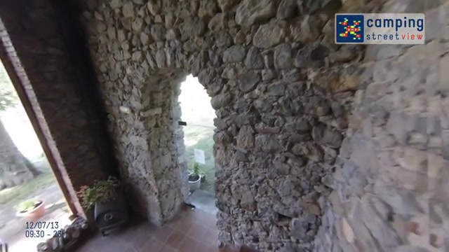 Camping La Soleia d'Oix Oix - Girona Catalogne ES