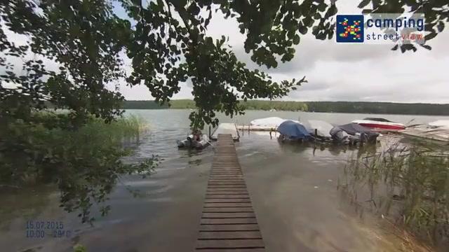 Campingplatz-am-Grossen-Pälitzsee Strasen Land-Mecklenburg-Vorpommern DE