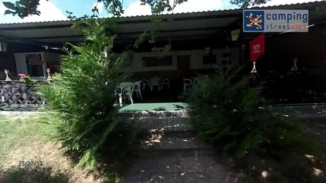 Balatontourist Camping Venus Balatonszepezd  HU