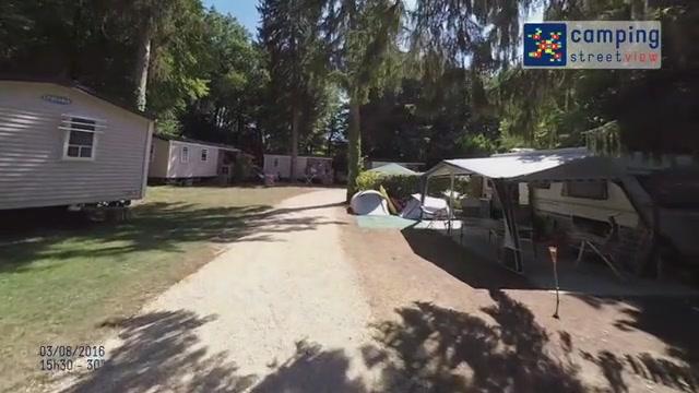 Camping-Le-Vezere-Perigord Tursac Nouvelle-Aquitaine France