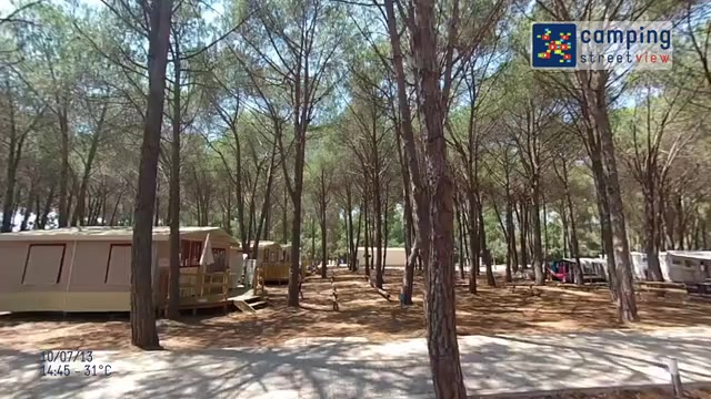 Camping Village Spinnaker Oristano Sardegna IT