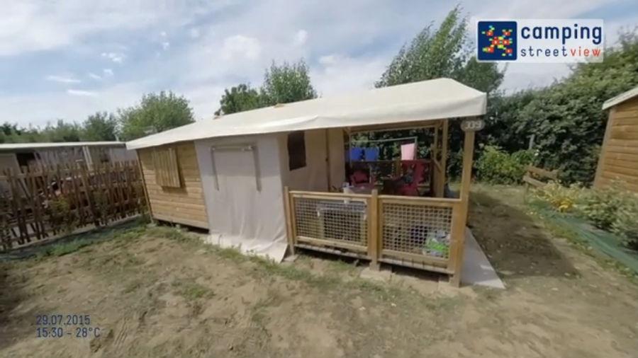 Camping-La-Belle-Henriette La-Tranche-sur-Mer Pays-de-la-Loire FR