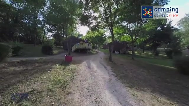 Camping-Le-Repaire Thiviers Nouvelle-Aquitaine France