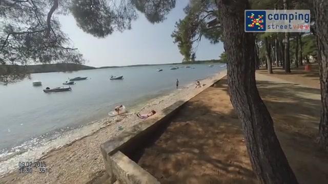 Arenaturist-Campsite-Medulin Pula Istarska-Zupanija HR