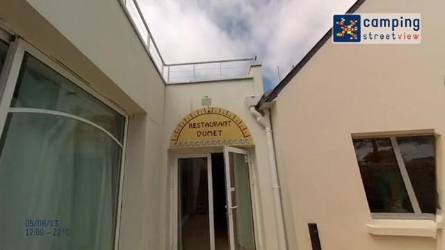 Résidence Les Iles PENESTIN Bretagne FR