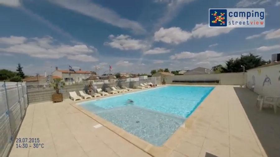 Camping-Les-Mizottes SAINT-MICHEL-EN-L-HERM Pays-de-la-Loire FR