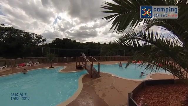 Camping-LE-PANORAMIC Binic Bretagne FR