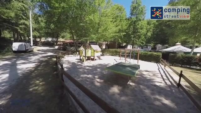 Camping-Le-Roc-de-Lavandre Saint-Felix-De-Reilhac Nouvelle-Aquitaine France