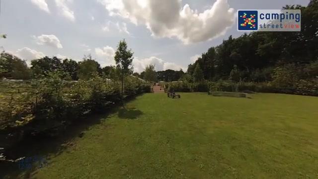 Camping-Emmen-v-h-De-Bult Schoonebeek Provincie-Drenthe NL