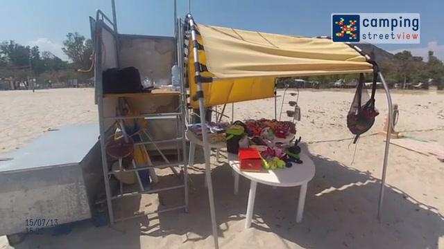 Tiliguerta Camping Village Muravera  Sardegna IT