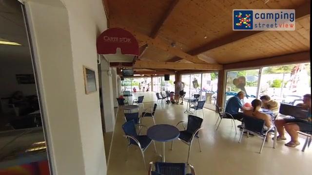Airotel Camping du Jard TRANCHE SUR MER Pays de la Loire FR 1